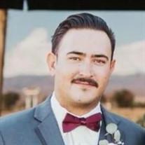 Sabino Torres Jr