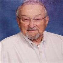 Donald Louis Ward