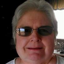 Carolyn Sue Creeger
