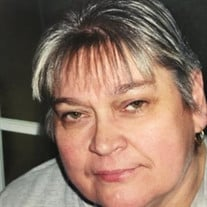 Gloria Jean Cox
