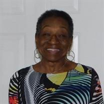 Ms. Doris Weems-Bell