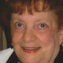 Sylvia Margolin Kahn