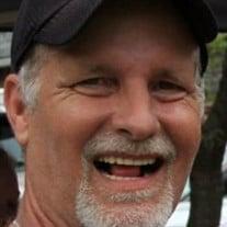 Gary Lynn Russell