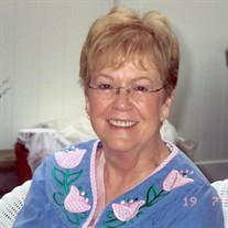 Jean Boggs (Lebanon)