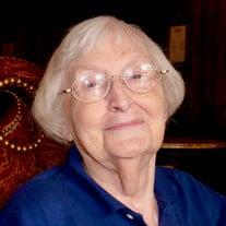 Mrs. Bernice Ledford Somers