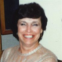 Patricia Ann Eldridge