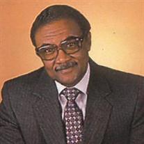 George Reed Ware