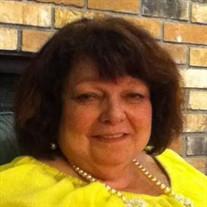 Gail Lydia Sweeney
