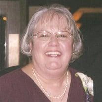 Jill Ann Bogner