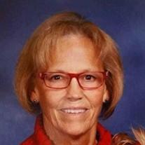 Mary Elizabeth Mommer