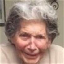 Marjorie R. Leipzig