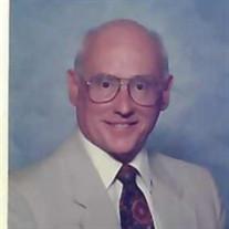 Ronald Charles Herzog Sr.