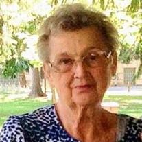 Rella Mae Arbogast