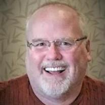 Dr.Jon G. Barber