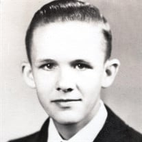 """Mr. James """"Bud"""" Ray Staggs"""