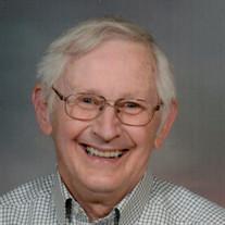 """John W. """"Jack"""" Kroll"""