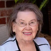 Virginia Eleanor Williams