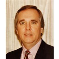 """Willard T. """"Bill"""" Cavanaugh"""