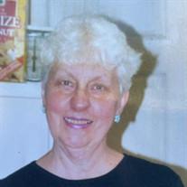Barbara M. Greene