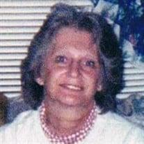 Patricia Ann Moreau