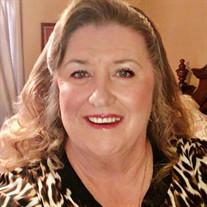 Darlene Duke Burton