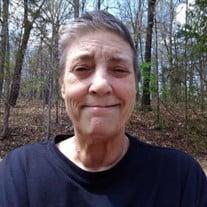 Cynthia Elaine Baker