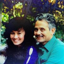 Andre & Irene Ruben