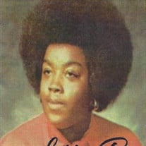 Ms. Bernadette Brown