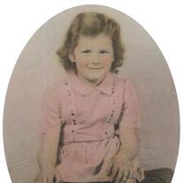 Bobbie Jean Shelton
