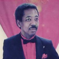 Mr. Glenn Wayne Pou