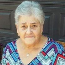 Margaret Faye Donegan