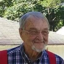 Benner Rhodes, Jr. (Mansfield)