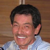 Richard Ralph Greenfeather Jr
