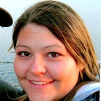 LaNaya Maria Wicklund