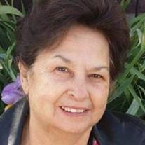 Helen Trujillo