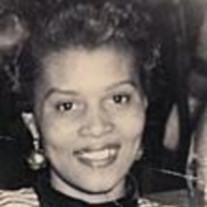 Elnora Higgins