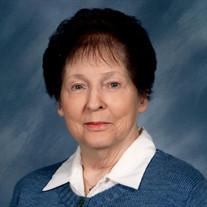 Darlene Jean Webb