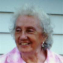 Elma Mae Sargent
