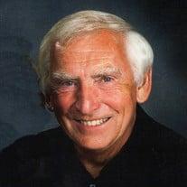 James Gerald Butler