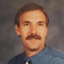 Dale Lloyd Huwer