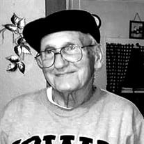 Jack A. Byers