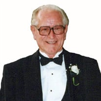 Rowland W. Moore