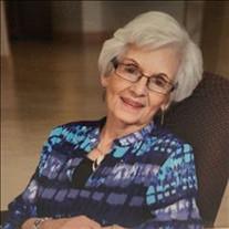 Mary Gebhart Barron