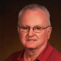 """Edward """"Ed"""" John Keegan"""