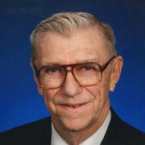 Robert 'Bob' Joseph Walter