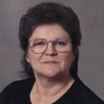 Doris Ann Mullis
