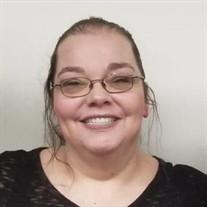 Valerie Jean Shields
