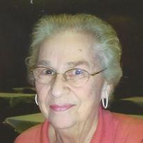 Joan Louise Johnson