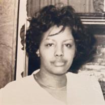 Barbara Jean Lambert