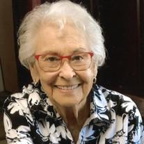 Mary Ann Witter
